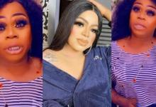 Photo of I Challenge Bobrisky 2 A No Makeup Contest – Michelle Page Voice Out (Video Below)