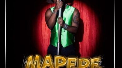 Photo of Jux – Mapepe