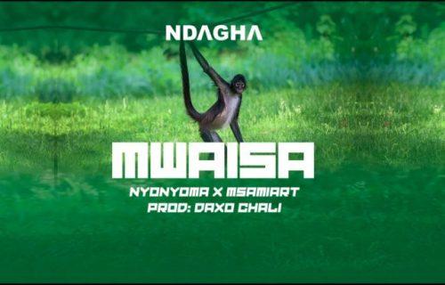 Nyonyoma X Msamiart – MWAISA