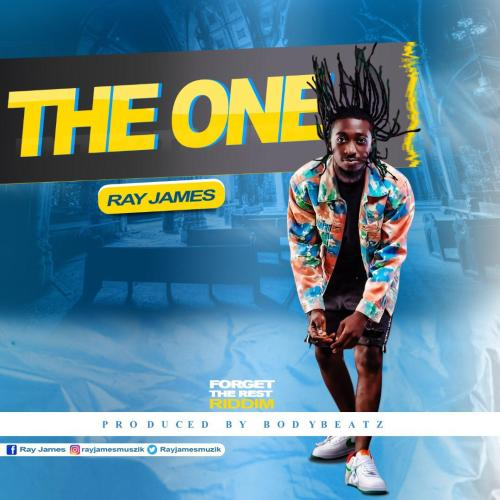 Ray James - The One (Forget The Rest Riddim) (Prod By BodyBeatz)