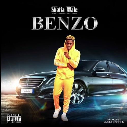 Shatta Wale – Benzo (Prod By Beatz Vampire)