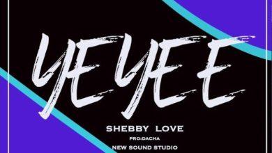 Photo of Shebby love – Yeyeye