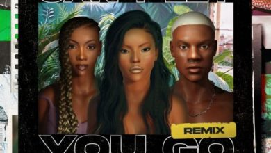 Photo of Stefflon Don – Can't Let You Go (Remix) Ft Tiwa Savage & Rema
