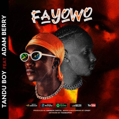 Tandu Boy Ft. Adam Berry – Fayowo