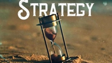 DJ Sly – Strategy Ft Fameye