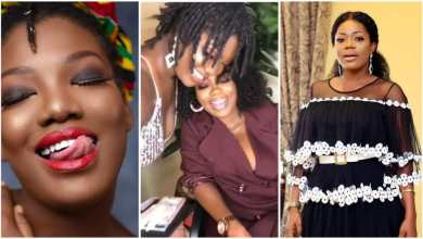Iona Reines Made It Clear That It Was Mzbel Who Gave Her Broken Heart - Video