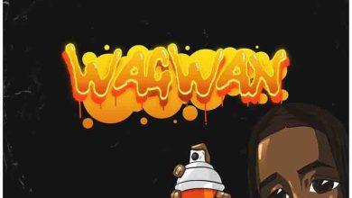Photo of Laycon – Wagwan (Prod. By Finito)