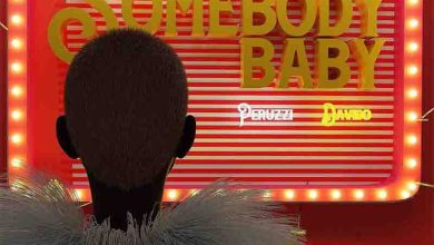 Photo of Peruzzi – Somebody Baby Ft Davido (Prod By FreshVDM)