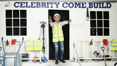 Photo of Akuapem Poloo Contests In 'Nigeria's Celebrity Come Build Reality TV Show' – Video Below