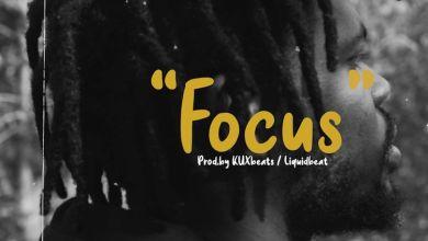 Photo of Fameye – Focus (Freestyle)