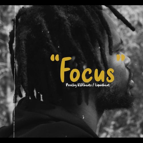 Fameye - Focus (Freestyle)