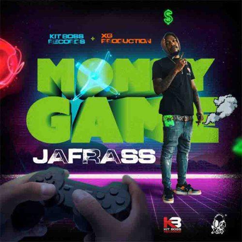 Jafrass - Money Game (Prod By Kit Boss Records)
