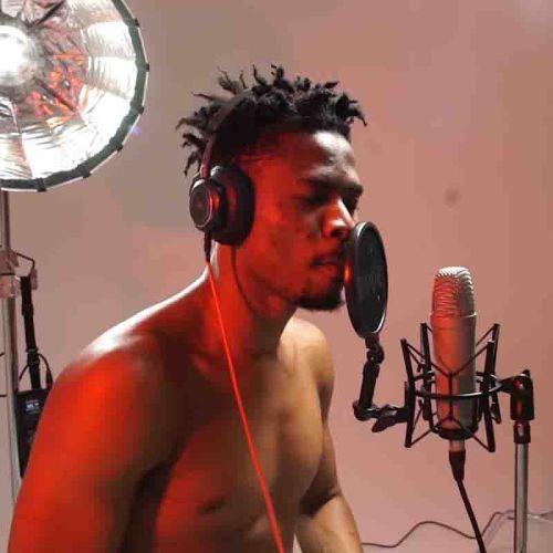 Kwesi Arthur - Warming Up (Emotionally Freestyle)