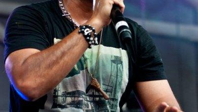 Photo of Sean Paul – Scorcha