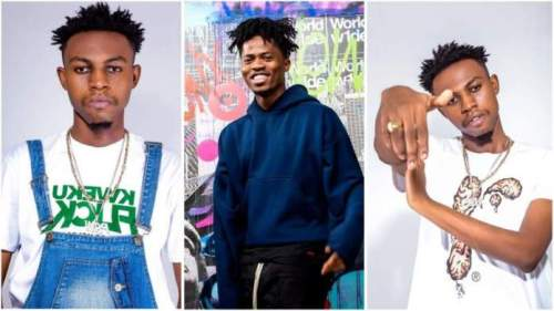Kwesi Arthur Is Fading Away Because of Kweku Flick – Nhyira FM's Ruthy Points Out - Video