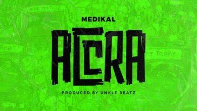Photo of Medikal – Accra