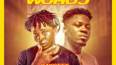 Kaygess Ft Afezi Perry - Waka Woho (Prods By Jakebeatz)