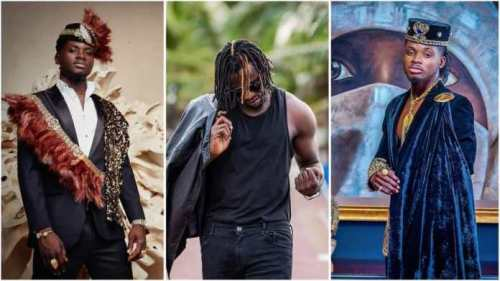 Kuami Eugene Sued By Naija Artiste Over Alleged Song Theft - Watch