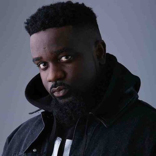 Sarkodie - I Will See What I Can Do Freestyle