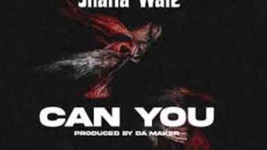 Photo of Shatta Wale – Can You (Prod By Da Maker)