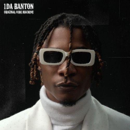 1da Banton Ft Stonebwoy – Way Up (Remix)