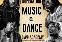 Photo of DopeNation – Zenabu Ft Dancegod lloyd & Afrobeast