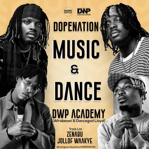 DopeNation – Zenabu Ft Dancegod lloyd & Afrobeast