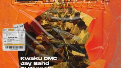 Photo of Kwaku DMC – Barima Ft Jay Bahd & O'Kenneth