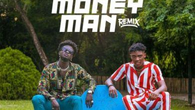 Photo of Malcolm Nuna – Money Man (Remix) Ft Kuami Eugene