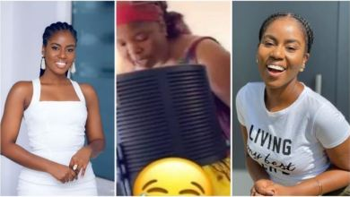 Photo of Mzvee Sacks Her Mother From De Studio When She Failed 2 Lay Hot Punchlines – Watch Now