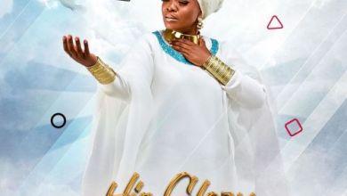 Photo of Ohemaa Mercy – His Glory