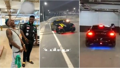Photo of Shatta Wale – I Was The 1st Ghanaian Musician To Customize My Car – Video Below