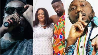Blakk Rasta Appeal - Reason Why Sarkodie's Mother Should Disown Him - Video