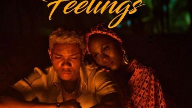 Cina Soul Ft KiDi – Feelings