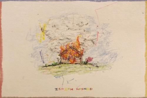 Isaiah Rashad Ft Lil Uzi Vert – From the Garden Lyrics