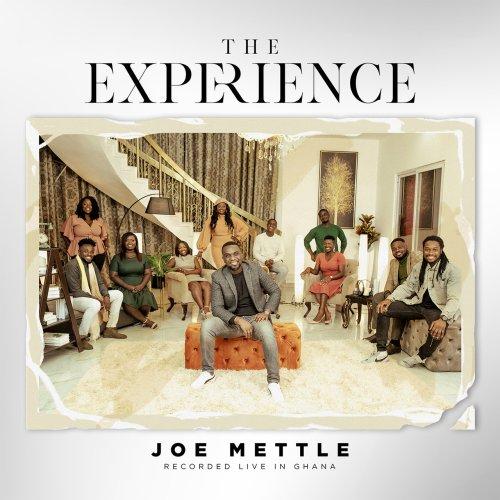 JOE METTLE Ft MOG MUSIC - They That Wait Lyrics