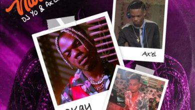 CKay Ft DJ Yo! & AX'EL – Love Nwantiti (Remix)