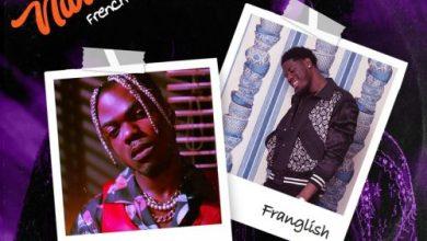 CKay Ft Franglish – Love Nwantiti (French Remix)