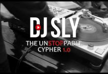DJ Sly The Unstoppable Cypher 1.0 Ft Bra Jay, Yhiophi, Ikon, GaisieBoi, Godeye, Qwamedum Tha Kidppers