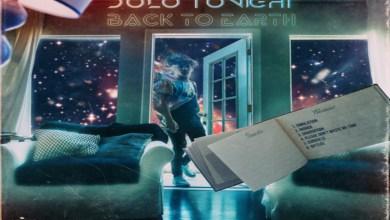 Dolo Tonight – Please Don't Waste My Time Lyrics