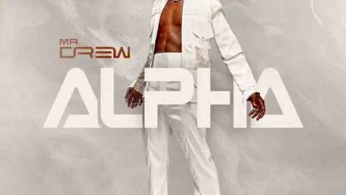 Mr Drew - Fo (Cry) Ft Kwabena Kwabena