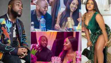 Davido And Chioma Seen Together Since Rumoured Breakup - Video