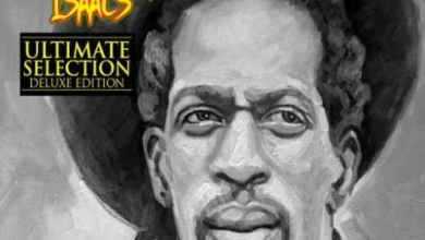Gregory Isaacs – Ultimate Selection (Deluxe Edition) (Full Album)