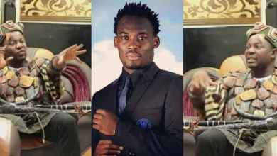 I Caused Michael Essien's Downfall After He Failed 2 Keep Up To His Promise - Spiritual Father (Video)