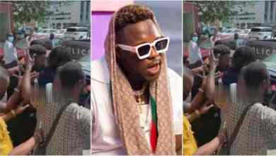 Rapper Medikal Remanded In Prison Custody For 5 days After Denied Bail - Video