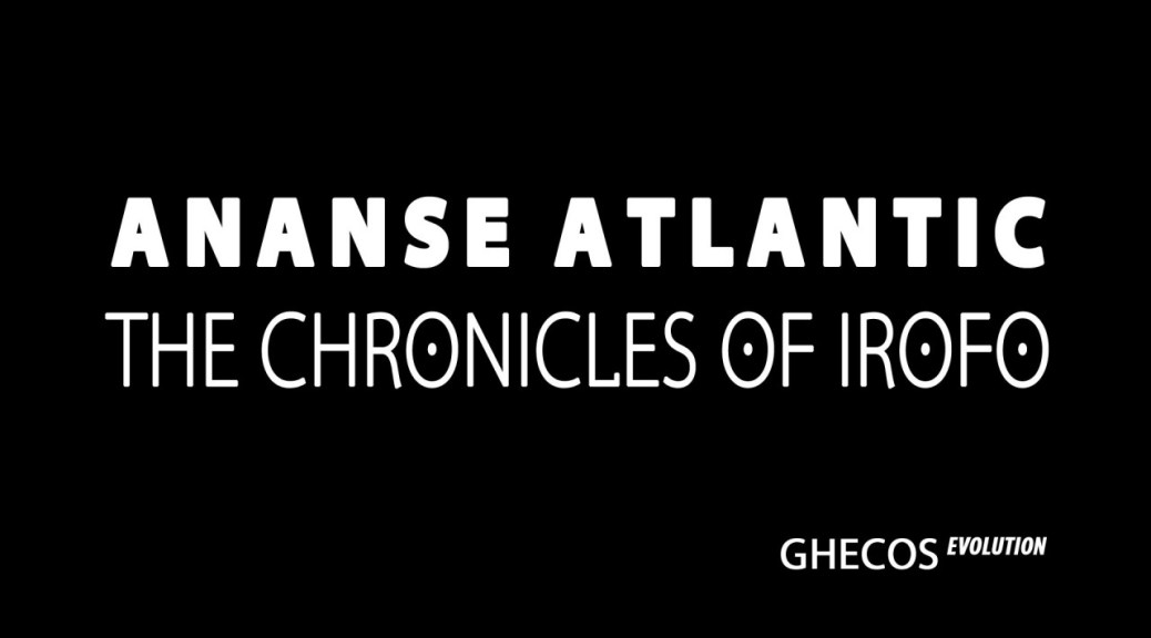 Ananse Atlantic The Abyss