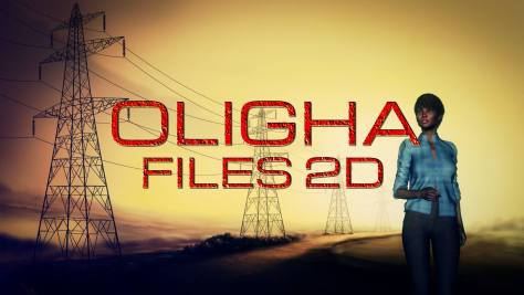 The Oligha Files 2D
