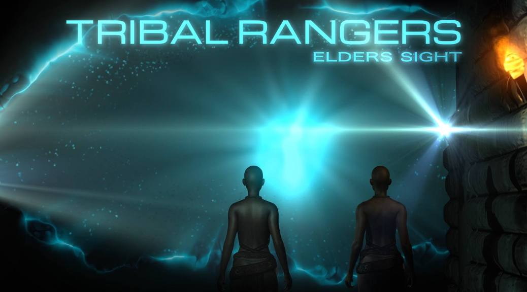 Tribal Rangers Elders Sight