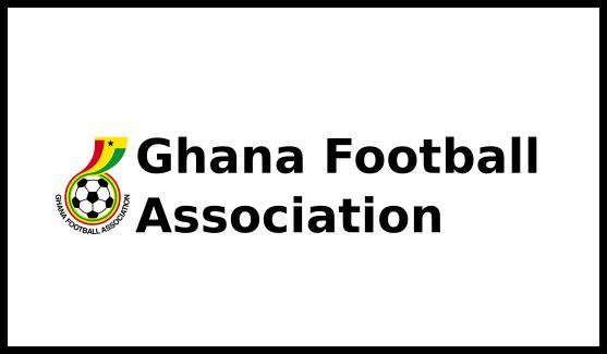 The website for the Ghana football association, the Ghana premier league  and the Ghana football team