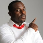 Jim Iyke In Ghana For A Zynnell Zuh Movie